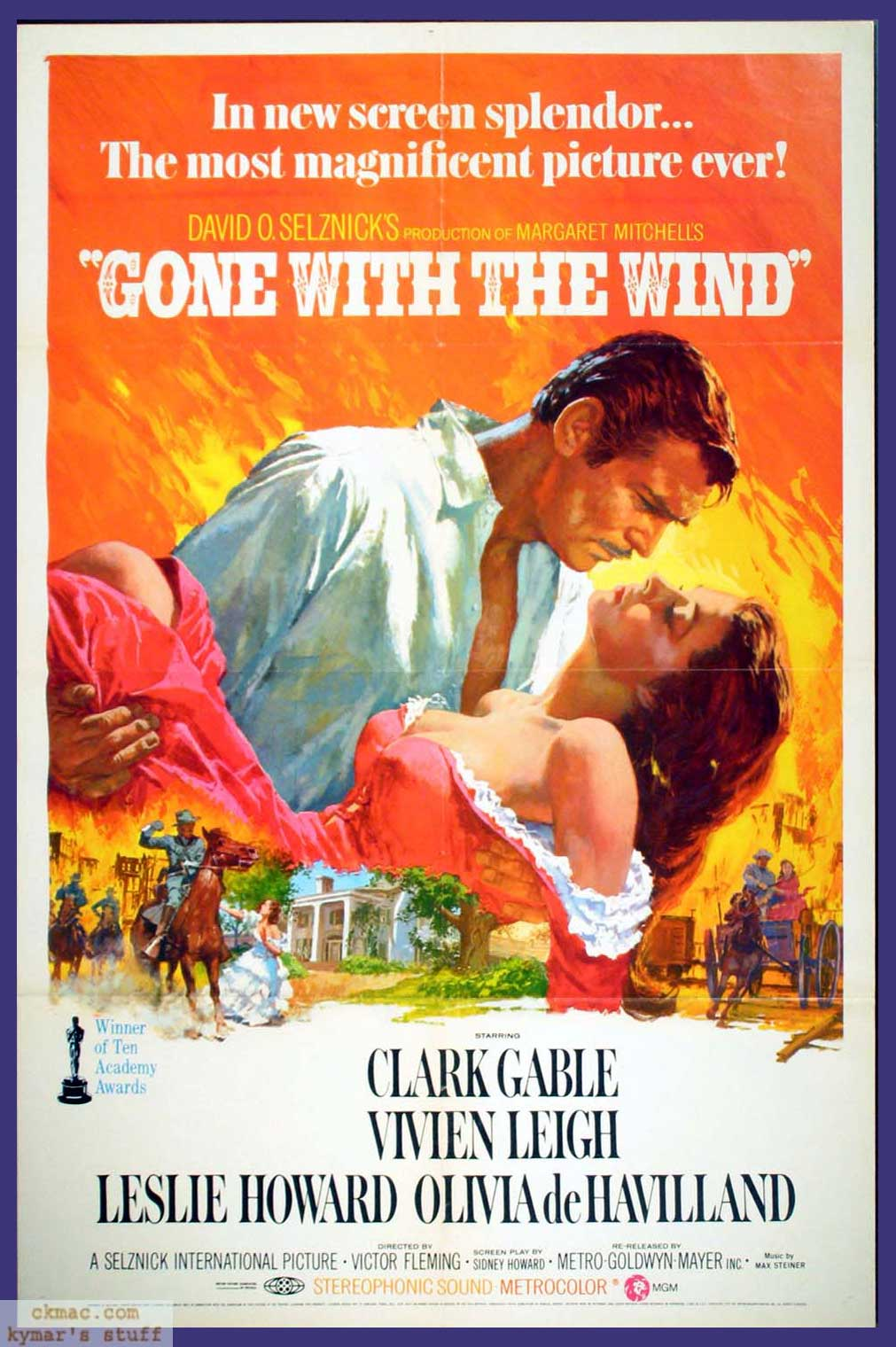 favorite things: classic movie posters