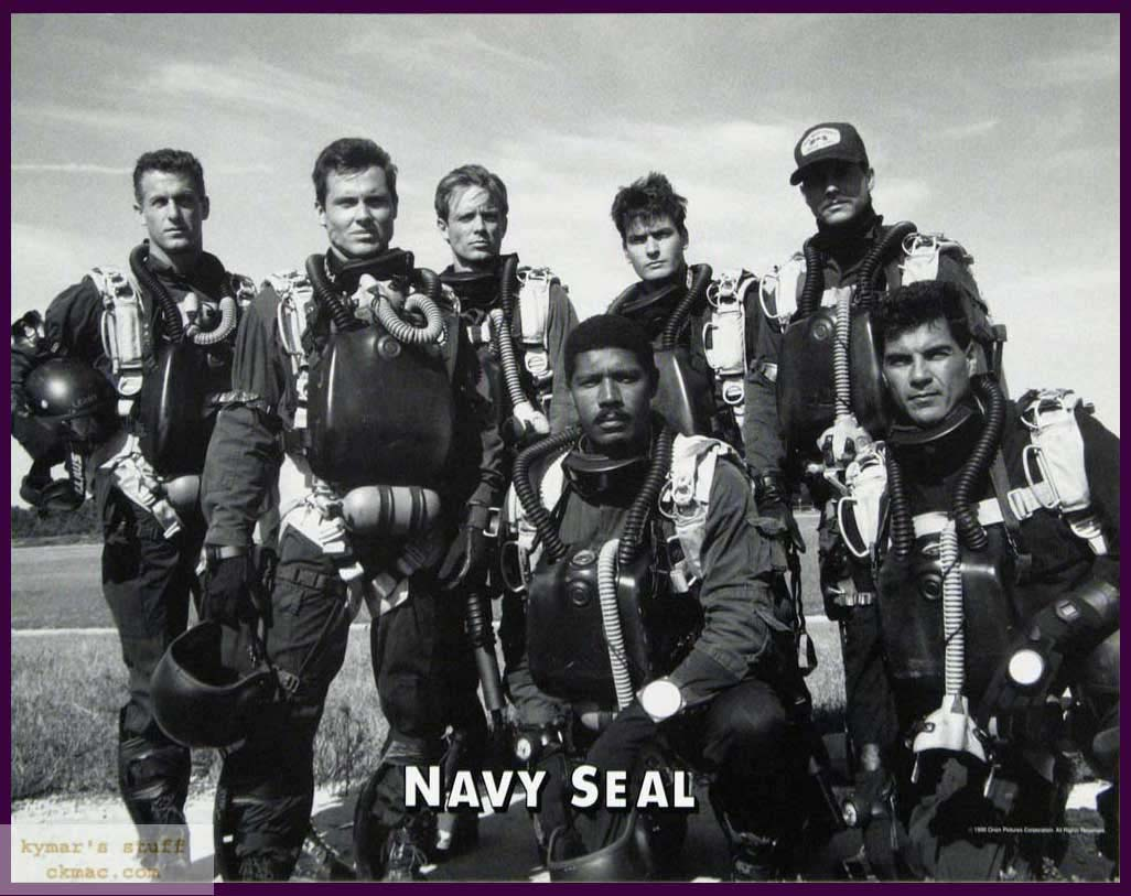 The Inevitable SEALs Team 6 Movie glorifying the Osama
